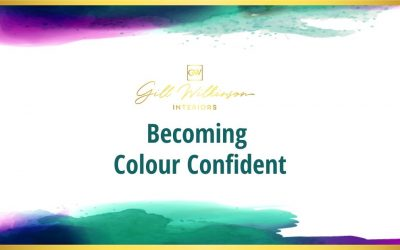 Becoming Colour Confident