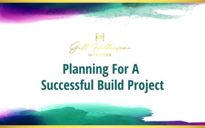 Planning For A Successful Build Project